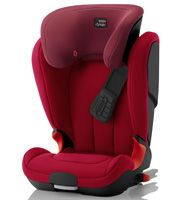 Автокресло 2/3 Britax Roemer Kidfix XP Black Series