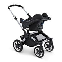 Адаптер Bugaboo Buffalo/Fox для автокресла Maxi Cosi 440200MC01